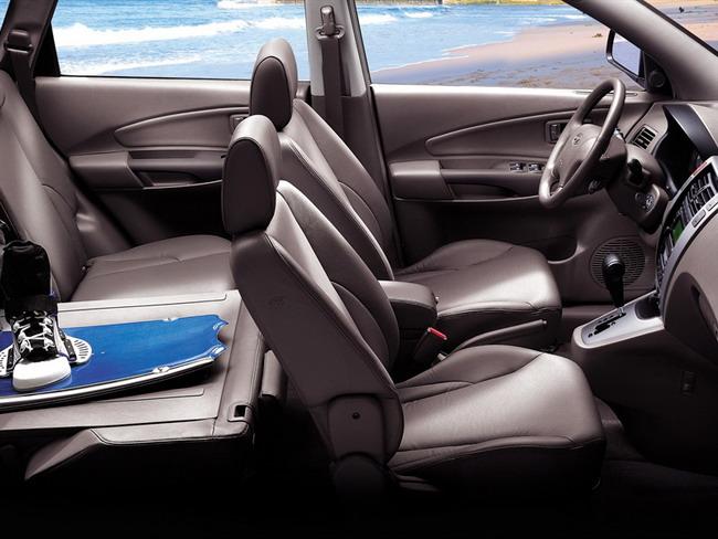Подготовься к зиме! Купи народный внедорожник Hyundai Tucson