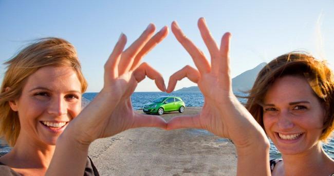 «Львенок-2011» достался веселому хипстеру на Opel Corsa