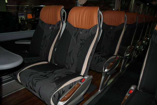 Mercedes-Benz Travego Edition 1