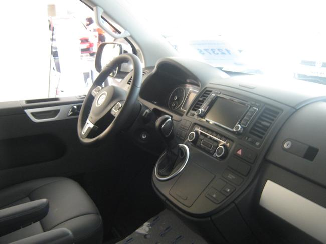 VW Multivan Edition25