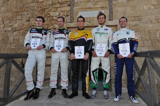Сразу пятеро участников гонки претендуют на титул Чемпиона IRC, причем в реалии математиченским лидером является не Копецки, а Ханнинен