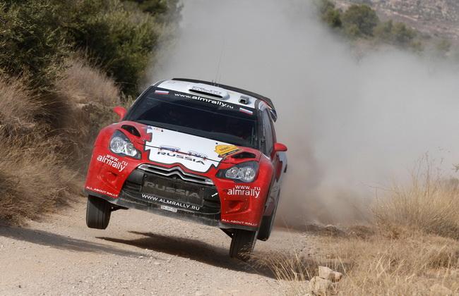 Новиков стал первым, кто в реальных боевых условиях смог сравнить два новых автомобиля-конкурента WRC и именно Citroen принес ему первый финиш в году!