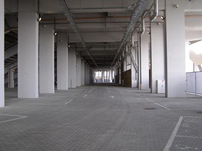 Евро-2012: «Арена Львов» требует новых дорог и автостоянок
