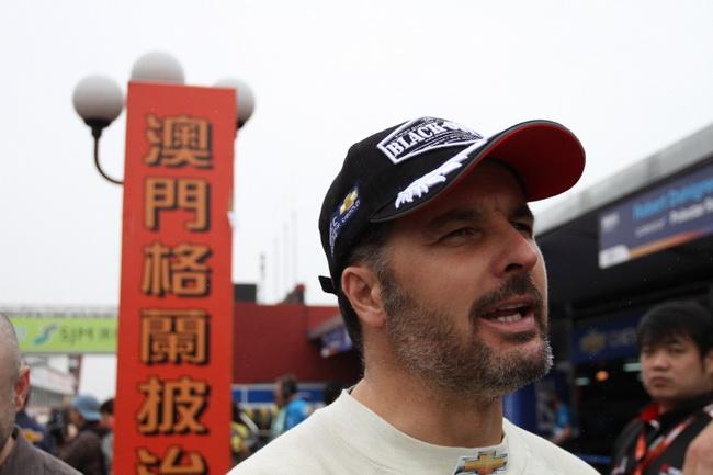 Иван Мюллер весь год критиковал новую квалификационную систему с почти лотерейным реверсом топ-10 пилотов после первой части квалификации