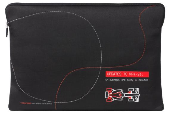Чехол для лэптопа Vodafon McLaren Merсedes