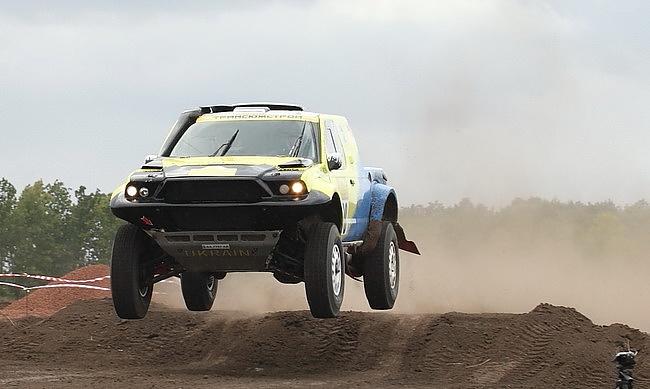 С учетом специфики трассы Баха Полигон-2011 явным фаворитом гонки является Новицкий и его прототип G-Force Proto, обладающий энергоемкой подвеской