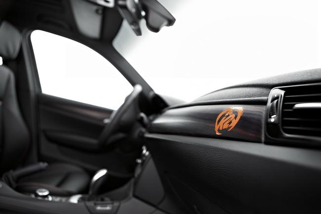 BMW Concept K2 Powder Ride автошоу в Лос-Анджелесе 2012