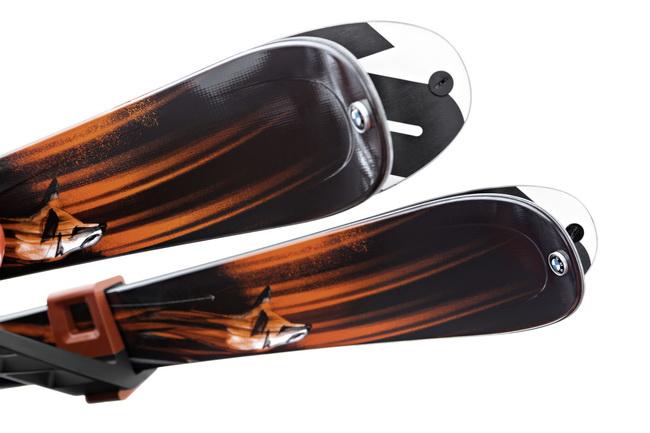 BBMW Concept K2 Powder Ride автошоу в Лос-Анджелесе 2012