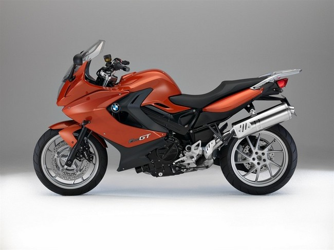 Туристический мотоцикл BMW F800GT