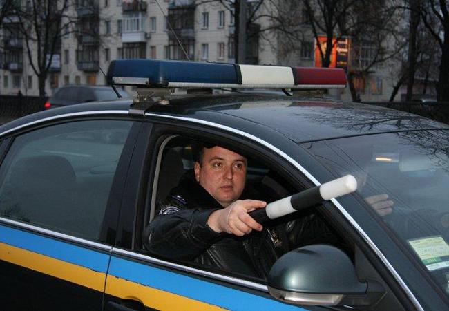 Новые радары ГАИ Украины