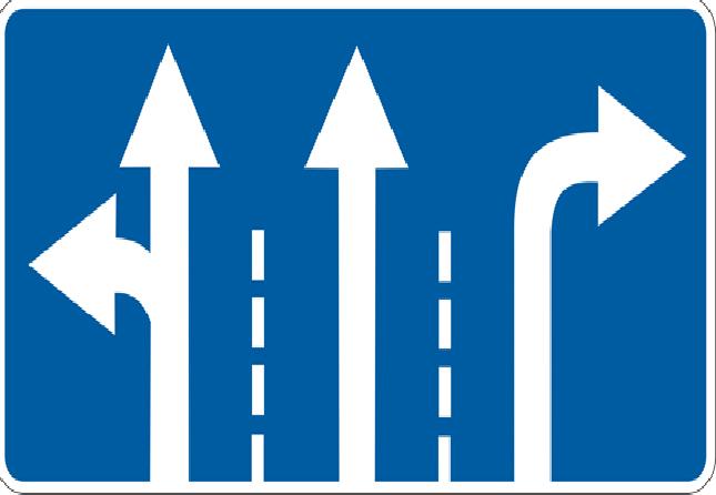 ДТП на нерегулируемом перекрестке
