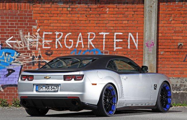 Автомобильная акустикя Magnat