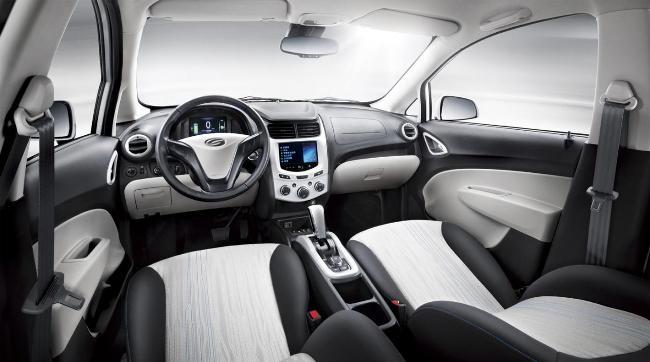 электромобиль General Motors