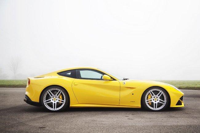 тюнинг-пакет Ferrari F12 Berlinetta