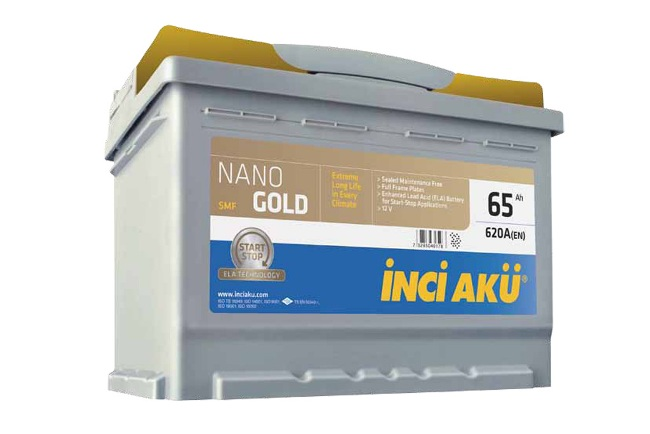 Аккумуляторы Inci Acu