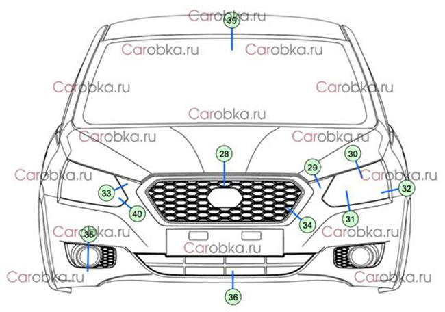 Nissan отказалась от продаж бюджетных автомобилей Datsun в Украине
