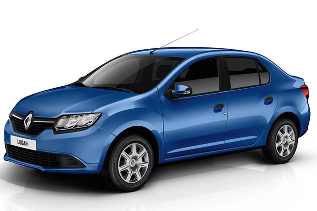 Скидка на автомобиль Renault