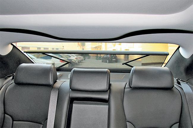Тест-драйв Hyundai Grandeur