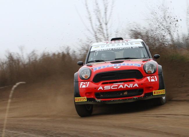Команда Mentos Ascania Racing отметила окончание великолепного сезона