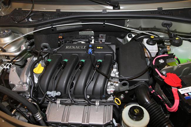 коробки передач Renault-Nissan