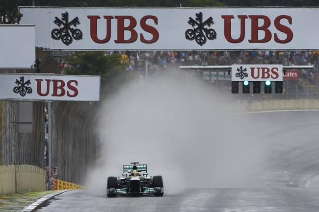 Марк Уэббер провел свою последнюю гонку