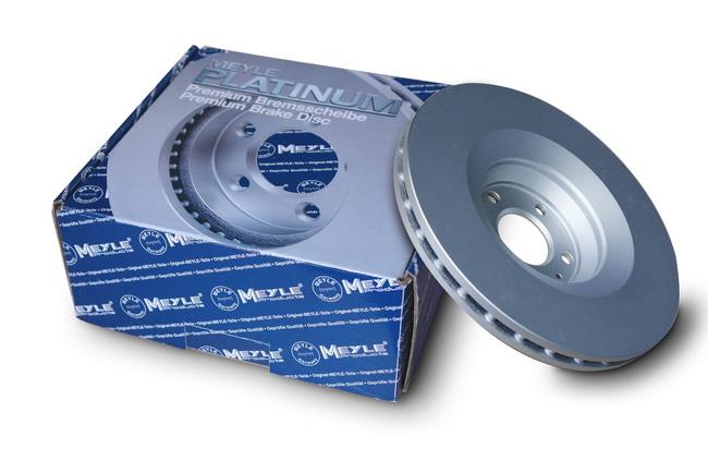 Правила эксплуатации тормозных дисков