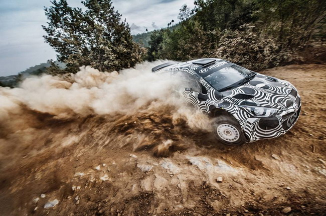 WRC: Тьерри Невилль стал заводским пилотом Hyundai