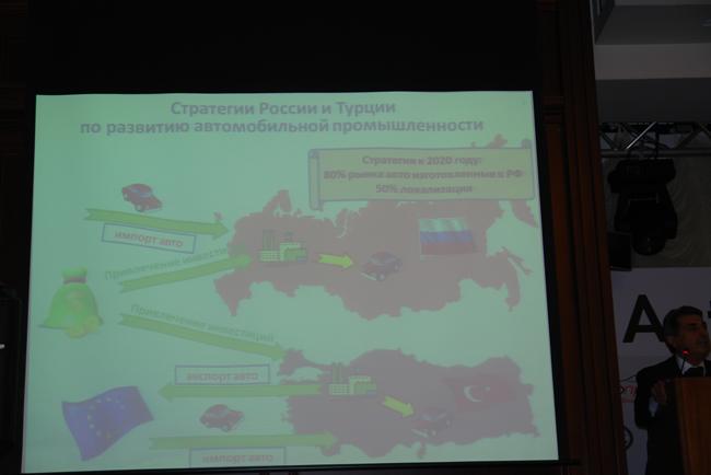 Тариэл Васадзе об угрозах и перспективах украинского автопрома