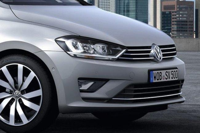 Бренд Volkswagen