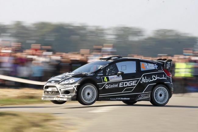 WRC, Ралли Франции: Яри-Матти Латвала