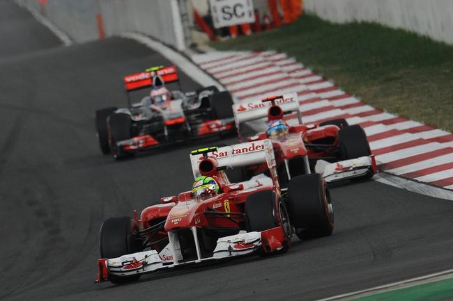 Формула 1 и ГП Кореи