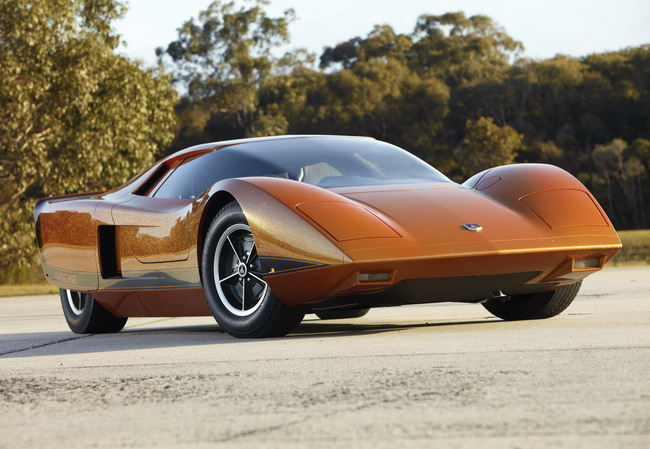 Holden Hurricane