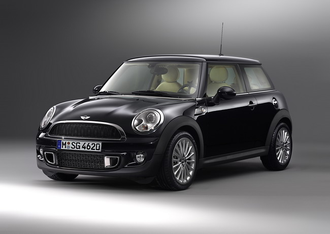 Mini by Goodwood