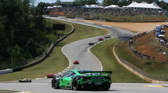 """""""Маленький Ле Ман-2011"""", в лидерах побывали и команды аутсайдеры, но все использующие новые Ferrari F458"""