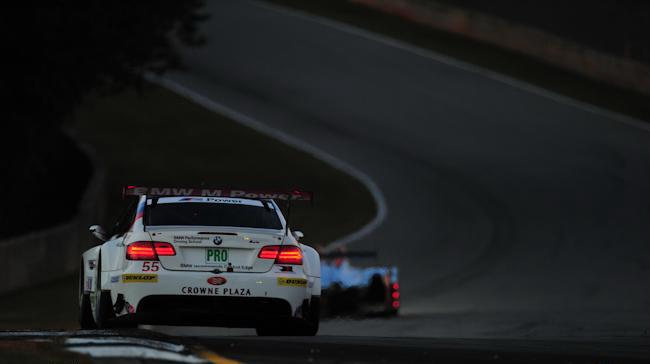 """""""Маленький Ле Ман-2011"""", вопреки ожиданиям фавориты BMW из-за проколов провалили гонку!"""