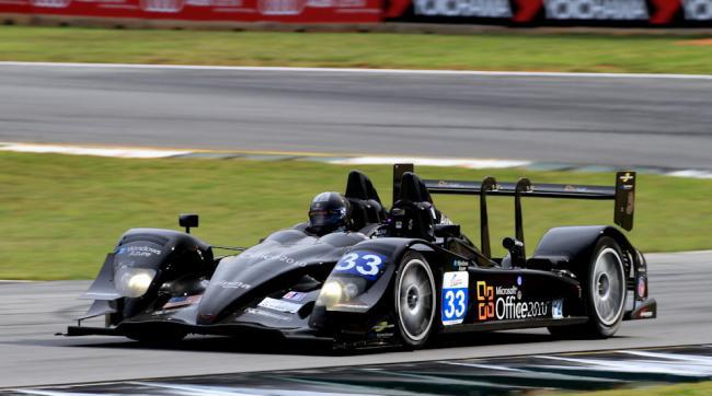 """""""Маленький Ле Ман-2011"""", в LMP2 победила американская команда Level 5 Motorsport №33"""