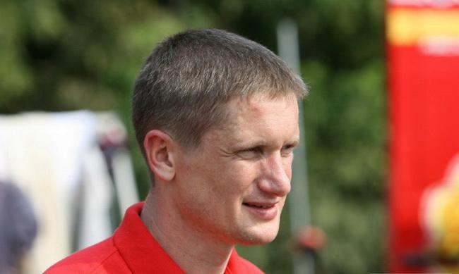 Бессменный напарник Салюка-младшего Валерий Горбань впервые станет Абсолютным Чемпионом Украины по ралли, а также возглавит класс N4