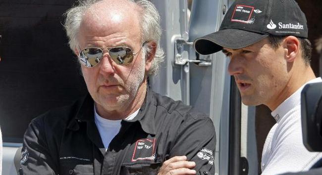 И Дени Сордо, и его начальник Девид Ричардс не скрывали своего недовольства касательного ситуации на СУ1, тем более что команда Mini еще накануне просила дополнительную минуту в стартовом интервале