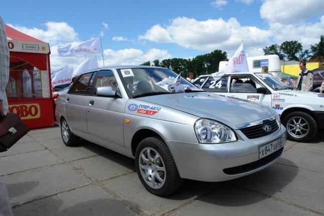 Удлиненная версия Lada подходит на роль люксового седана такси