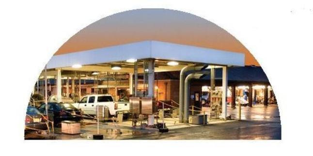 В лаборатории под кодовым названием гараж испытывают масла непосредственно на автомобилях.