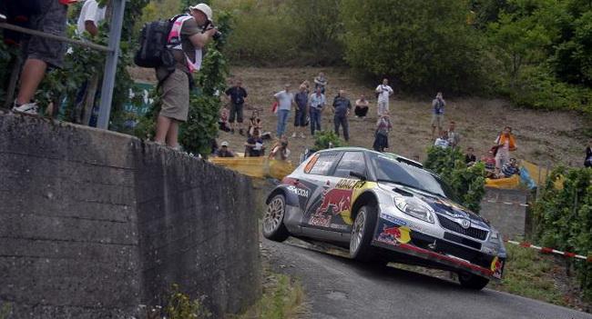 Юхо Ханнинен неожиданно провалил две подряд асфальтовых гонки в Германии и Франции