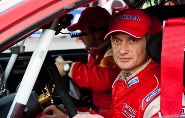 """После невыразительного выступления на """"Ралли Испании"""" Валерий Горбань опустился с третьегоместа в зачете P-WRC на 6-е"""
