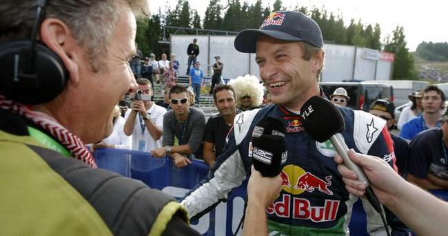 Завоевав титул Чемпиона Мира в классе S-WRC, Юхо Ханнинен реально претендует и на второй подряд чемпионский титул и в раллийной серии IRC