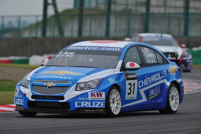 Японские зрители наверняка будут поддерживать одного из самых успешных японских гонщиков в истории автоспорта