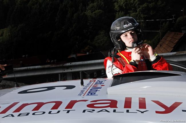 WRC: Яри-Матти Латвала блестяще выиграл квалификацию итальянского этапа
