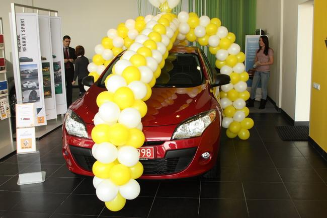 лучший автомобиль года в Украине