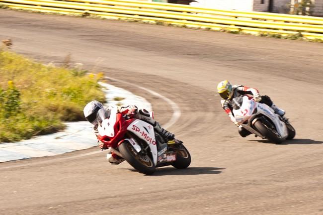 Чемпионат по шоссейно-кольцевым мотогонкам