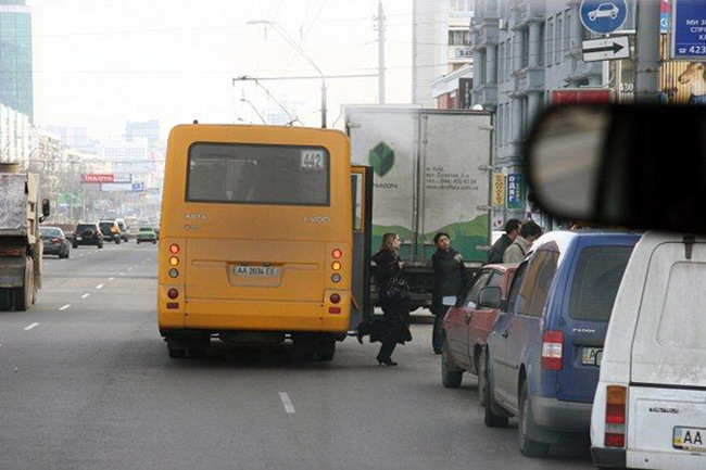 безопасность пассажирских перевозок