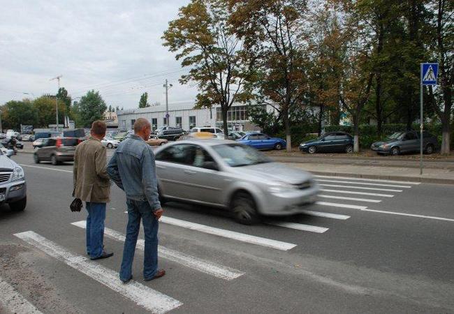 ГАИ Украины планирует день выборов