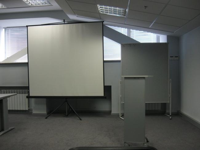 учебный центр для студентов НТУ